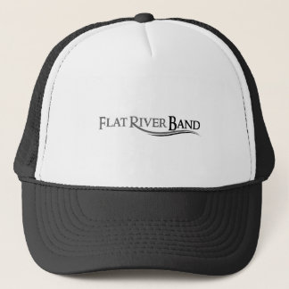 FRB Brand Trucker Hat
