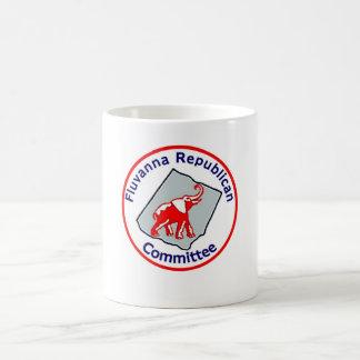 FRC Badge Mug