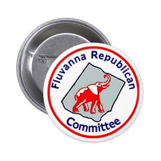 FRC Badge Pin