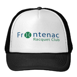 FRC TRUCKER HAT