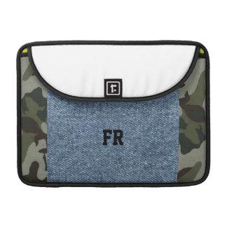 FRdesign Macbook Collection 2012/13 MacBook Pro Sleeve