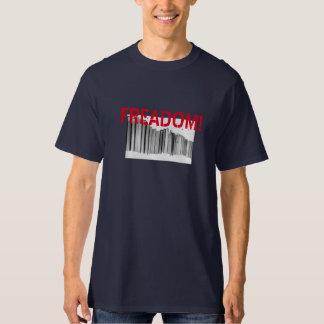 Freadom anti censorship shirt