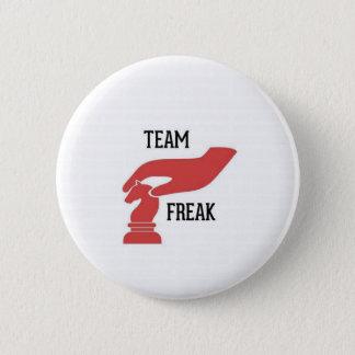 Freak Ferguson Wentworth Button