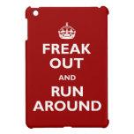 Freak hacia fuera iPad mini cárcasas