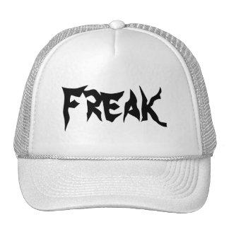 Freak hat