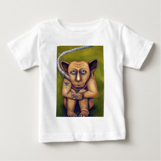 Freak on a Leash Baby T-Shirt