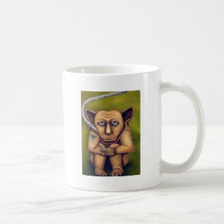 Freak on a Leash Coffee Mug