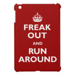 Freak Out Cover For The iPad Mini