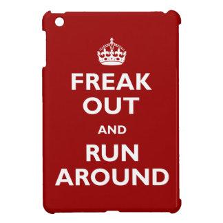 Freak Out Cover For The iPad Mini