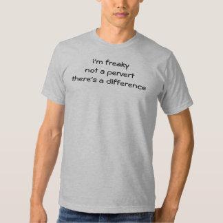 freak shirt