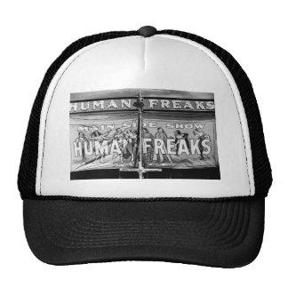 Freak Show, 1940s Trucker Hat