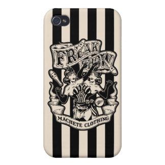 Freak Show iPhone 4 Case