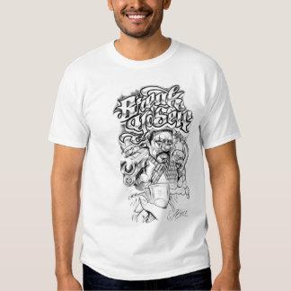 freak tattoo T-Shirt
