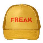 Freak Trucker Hats