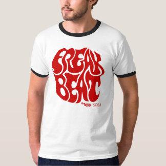 Freakbeat Tee - Ringer