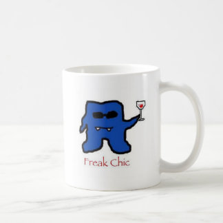 Freakchic Coffee Mug