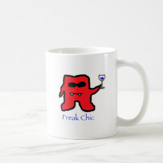 FreakchicRed Coffee Mug