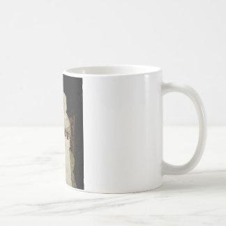 Freake Limner Mrs Elizabeth Freake and Baby Mary Coffee Mug