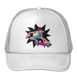 Freakin Skater Products Hats