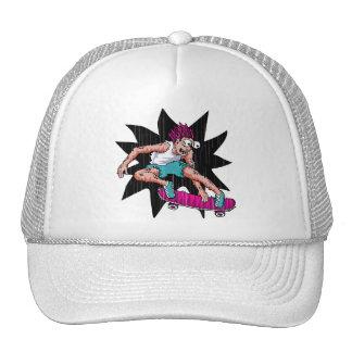 Freakin' Skater Products Trucker Hat