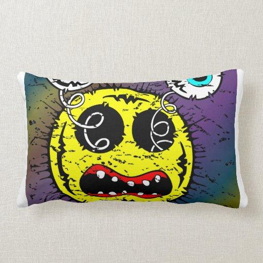 Freakin' SUN Products! Pillows