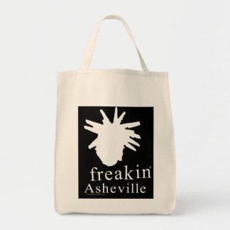 FreakinAsheville Tote