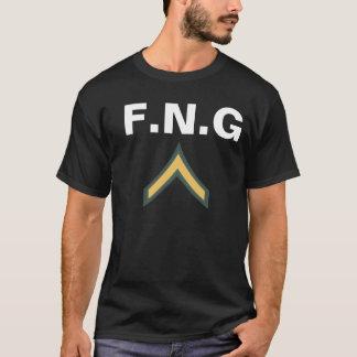 Freaking New Guy T-Shirt