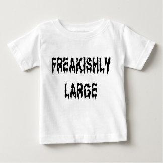 Freakishly Large Baby T-Shirt