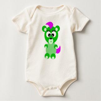 Freakle Freak Body Para Bebé