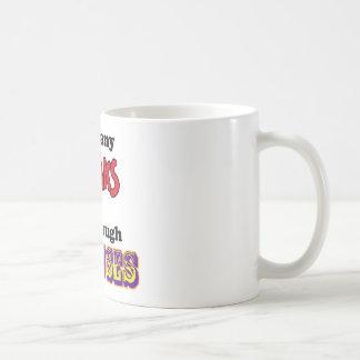 Freaks and Circuses Coffee Mug