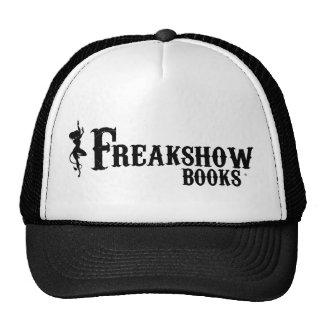 Freakshow Books Trucker Hat