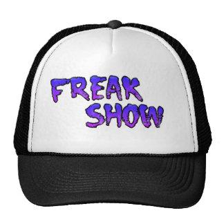 Freakshow Hat