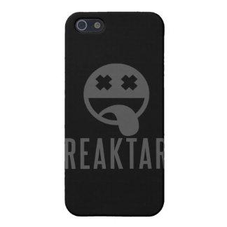 Freaktard iPhone 5 Protector
