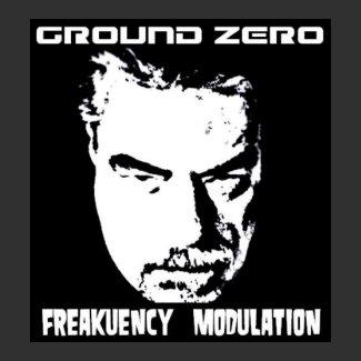 FREAKUENCY MODULATION TSHIRT shirt