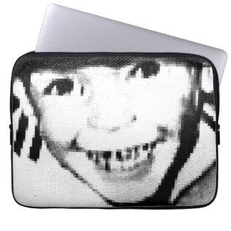 Freaky Bad Boy Computer tablet sleeve