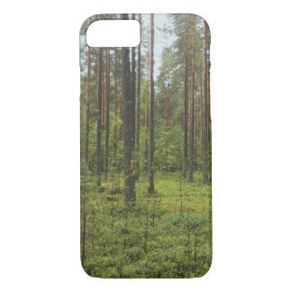 Freaky Forest iPhone 7 Case