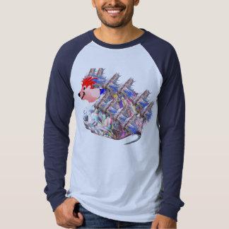 Freaky Frank T-shirt