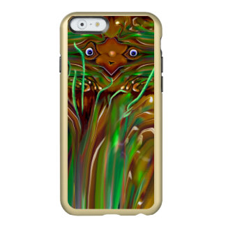 Freaky Grasshopper iPhone Case