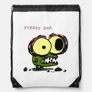 Freaky Pea Backpack