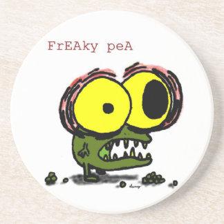 Freaky Pea Coaster