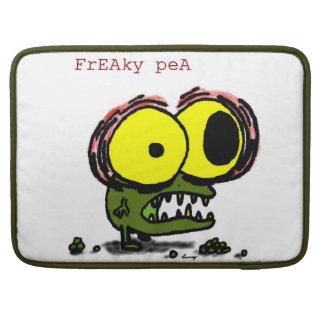 Freaky Pea Macbook Pro Laptop/iPad Sleeve Sleeves For MacBooks