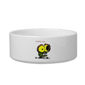 Freaky Pea Pet Bowl