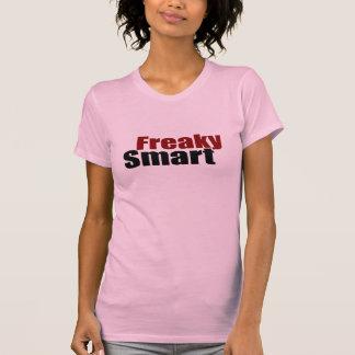 Freaky Smart Tshirt