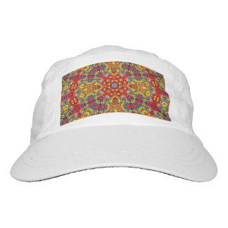 Freaky Tiki Kaleidoscope Headsweats Hat