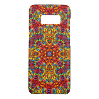 Freaky Tiki Kaleidoscope    Phone Cases