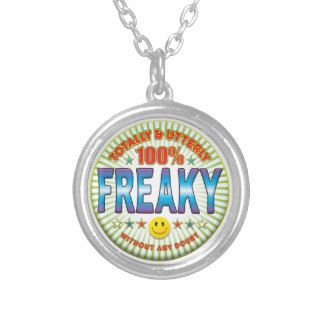 Freaky Totally Jewelry