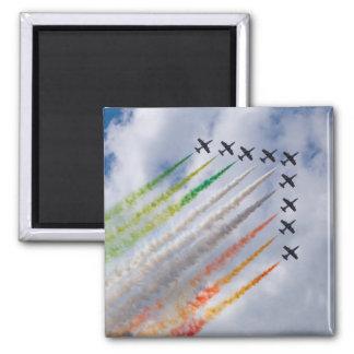 Frecce Tricolore Magnet