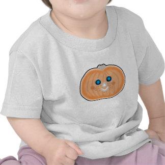 Freckle Faced Pumpkin T Shirt