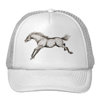 *Freckled Appy Trucker Hat