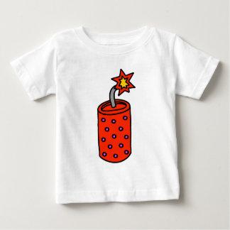 Freckled Firecracker Tshirt